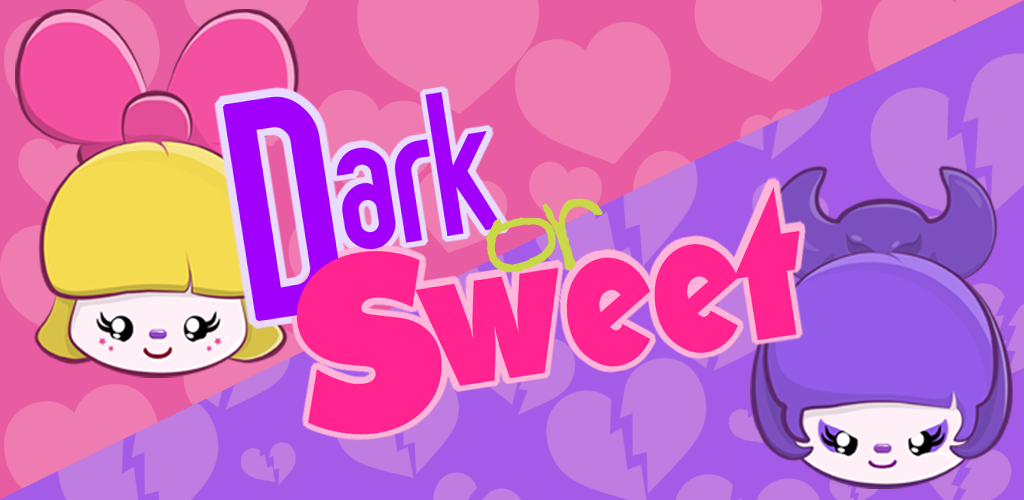 Dark or Sweet