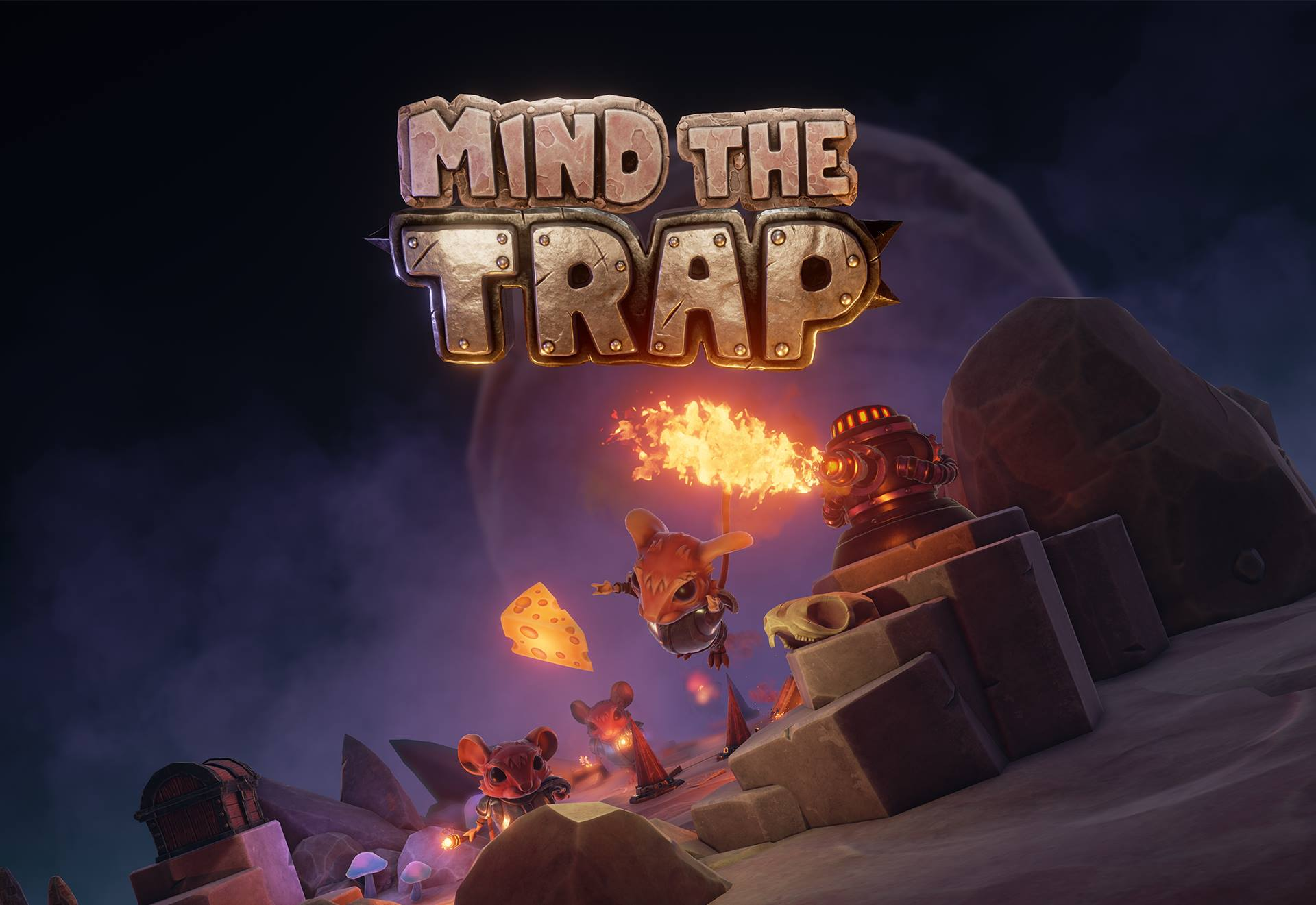Mind The Trap