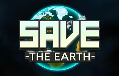 세이브 디 어스(Save The Earth)
