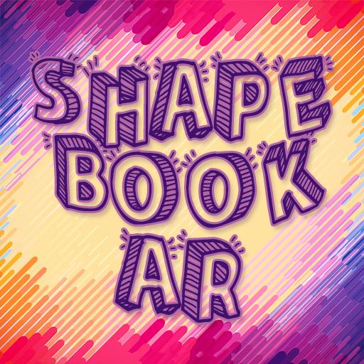 Shape Book AR