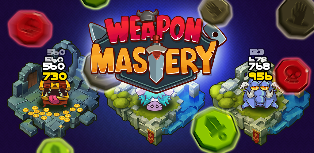 Weapon Mastery