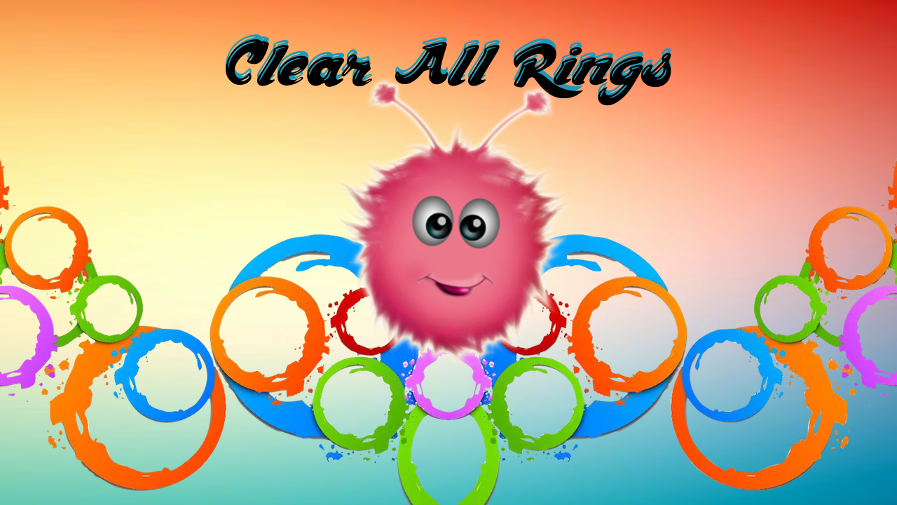 Clear All Rings