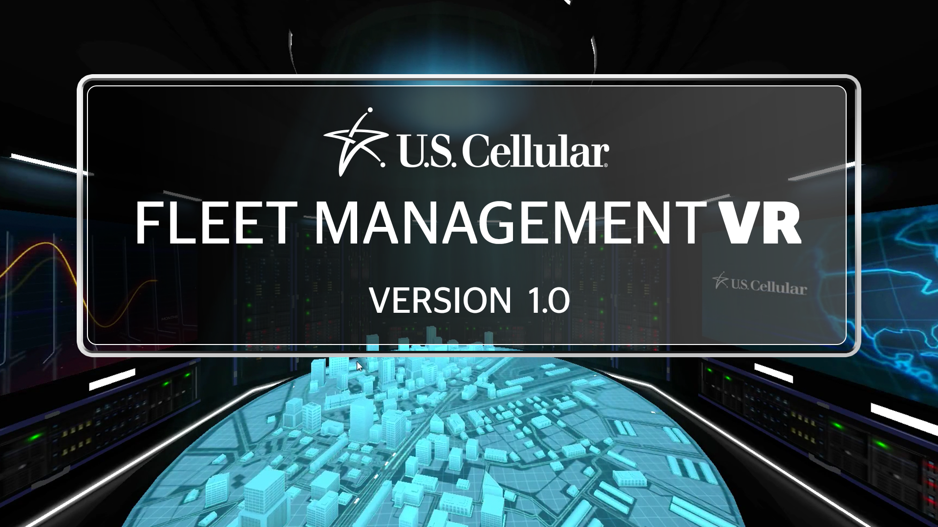 U.S. CELLULAR'S FLEET MANAGEMENT SOLUTIONS (2016)