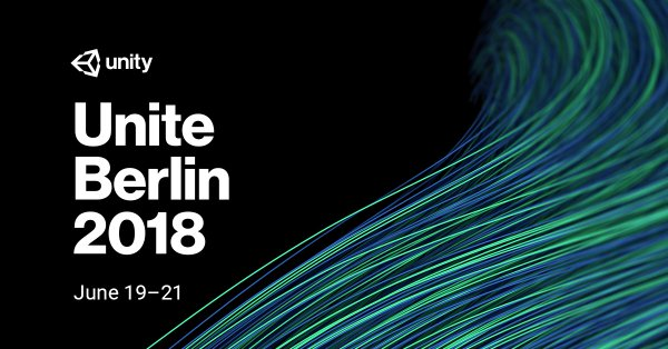 Unite Berlin 2018