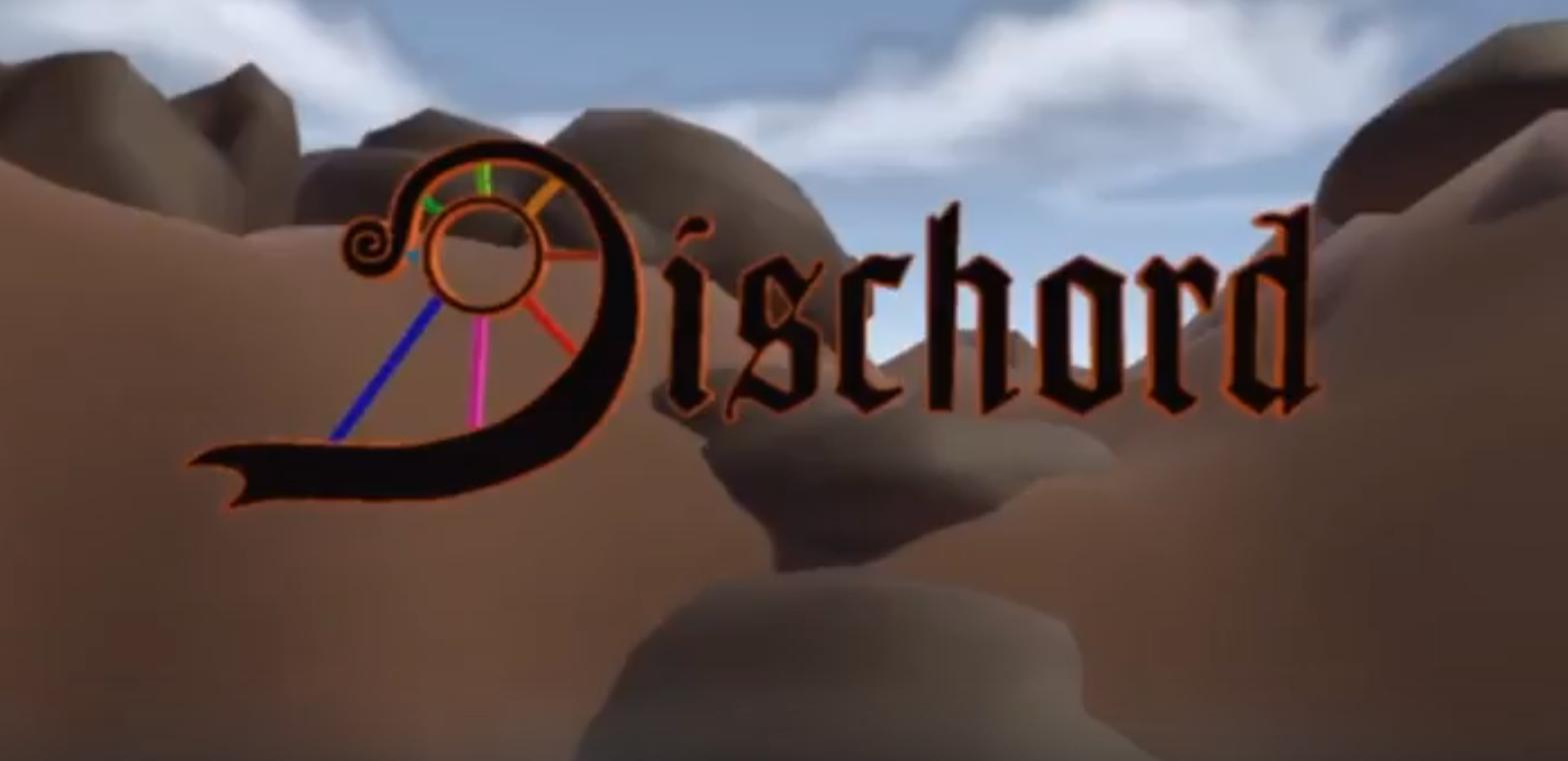Dischord VR