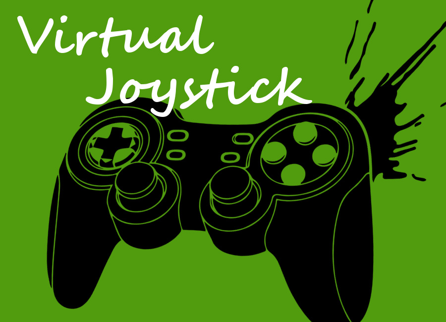 Mobile Virtual Joystick