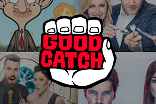 How Good Catch Benefits from Working with Popular TV Shows