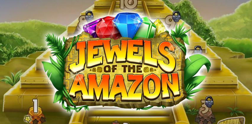 Jewels of the Amazon