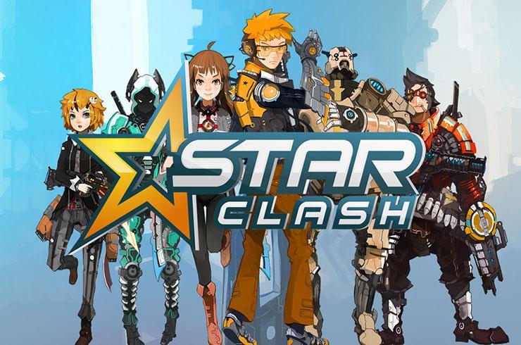 Star Clash