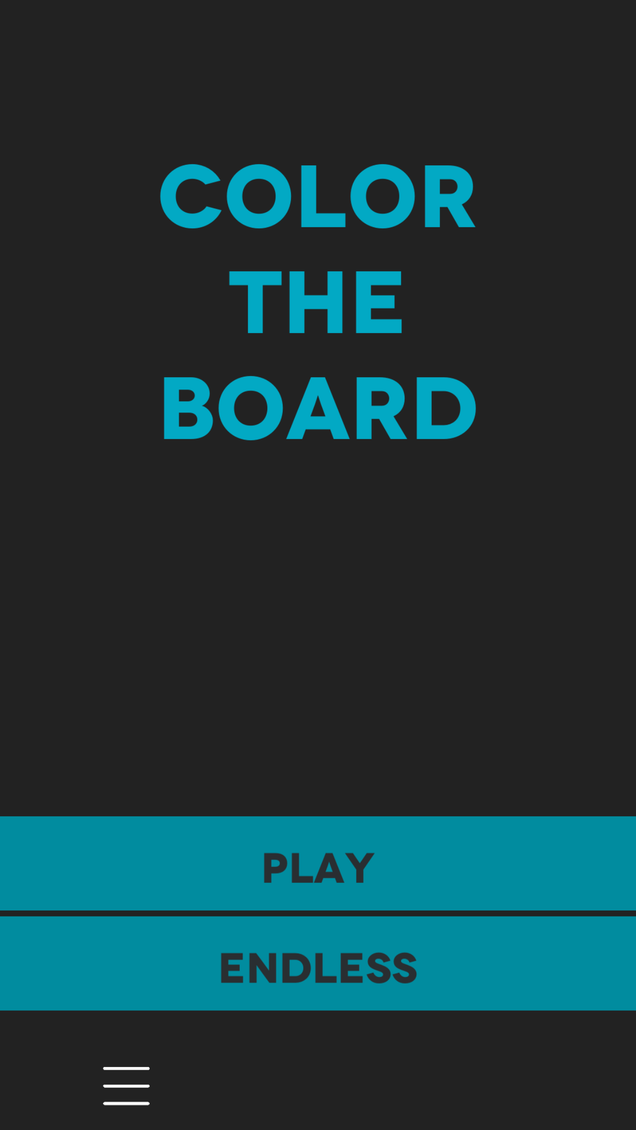Color the Board