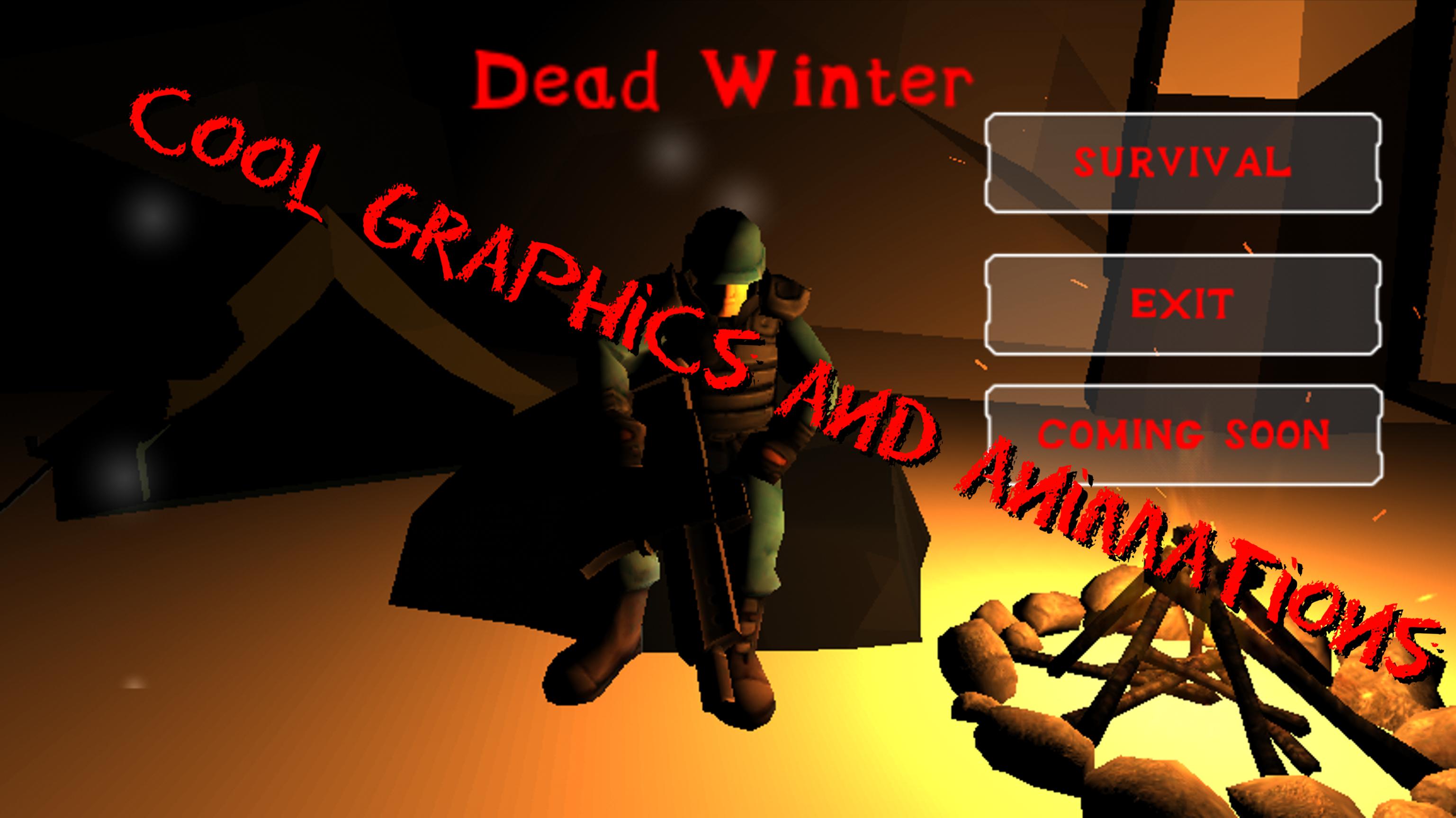 Dead Winter(3D)