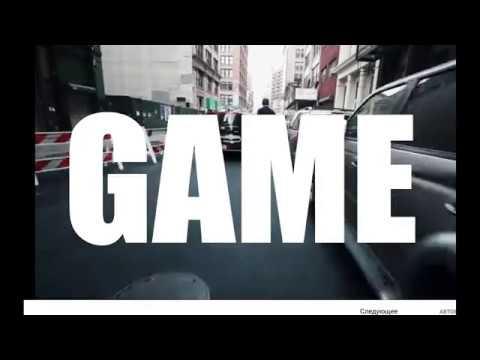 Casey Neistat Game Concept