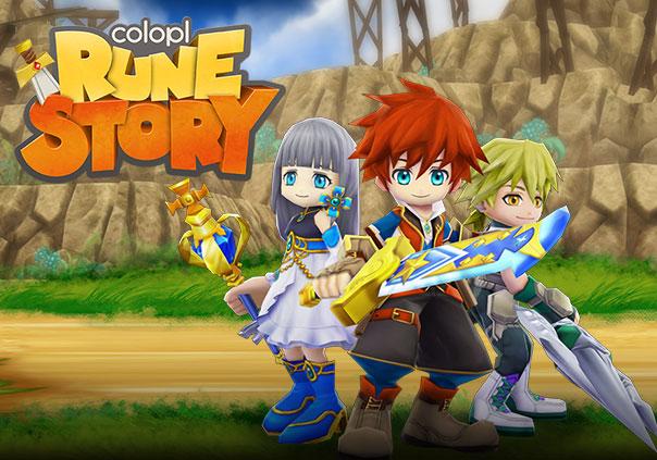 Rune Story