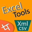 How to use the plug-in ExcelTools tool - EN