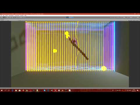 Thereminvox simulator with LeapMotion