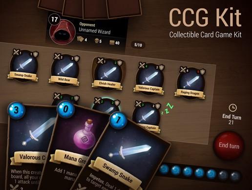 CCG Kit