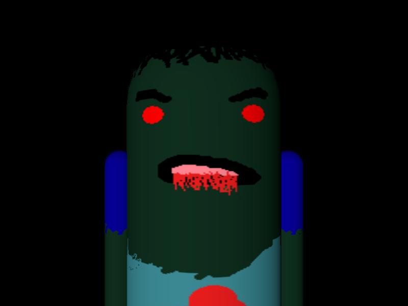 Zombiez Must Die