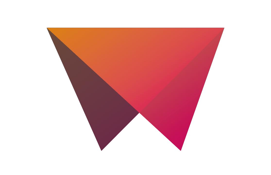 Unity's Women in Gaming logo