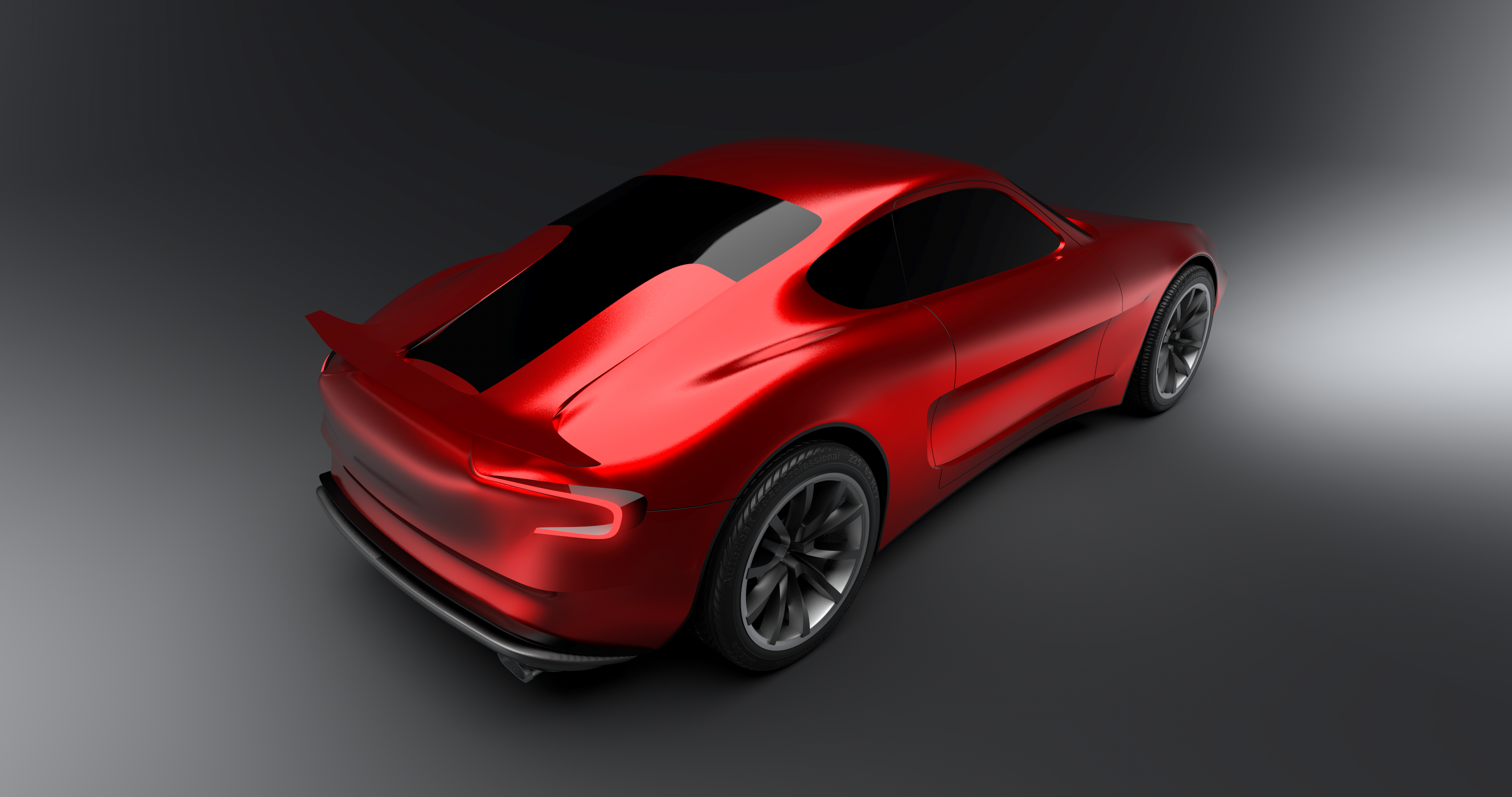 Sport car Numéro : 2