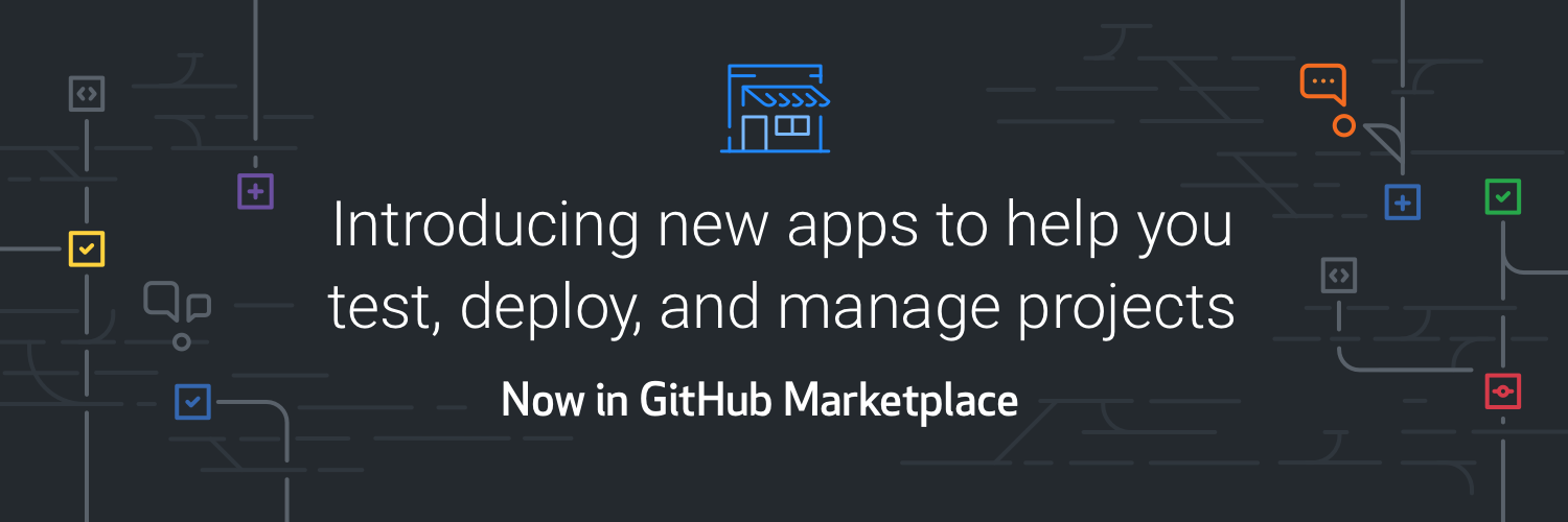 New in Marketplace: tools for testing, project management, and more