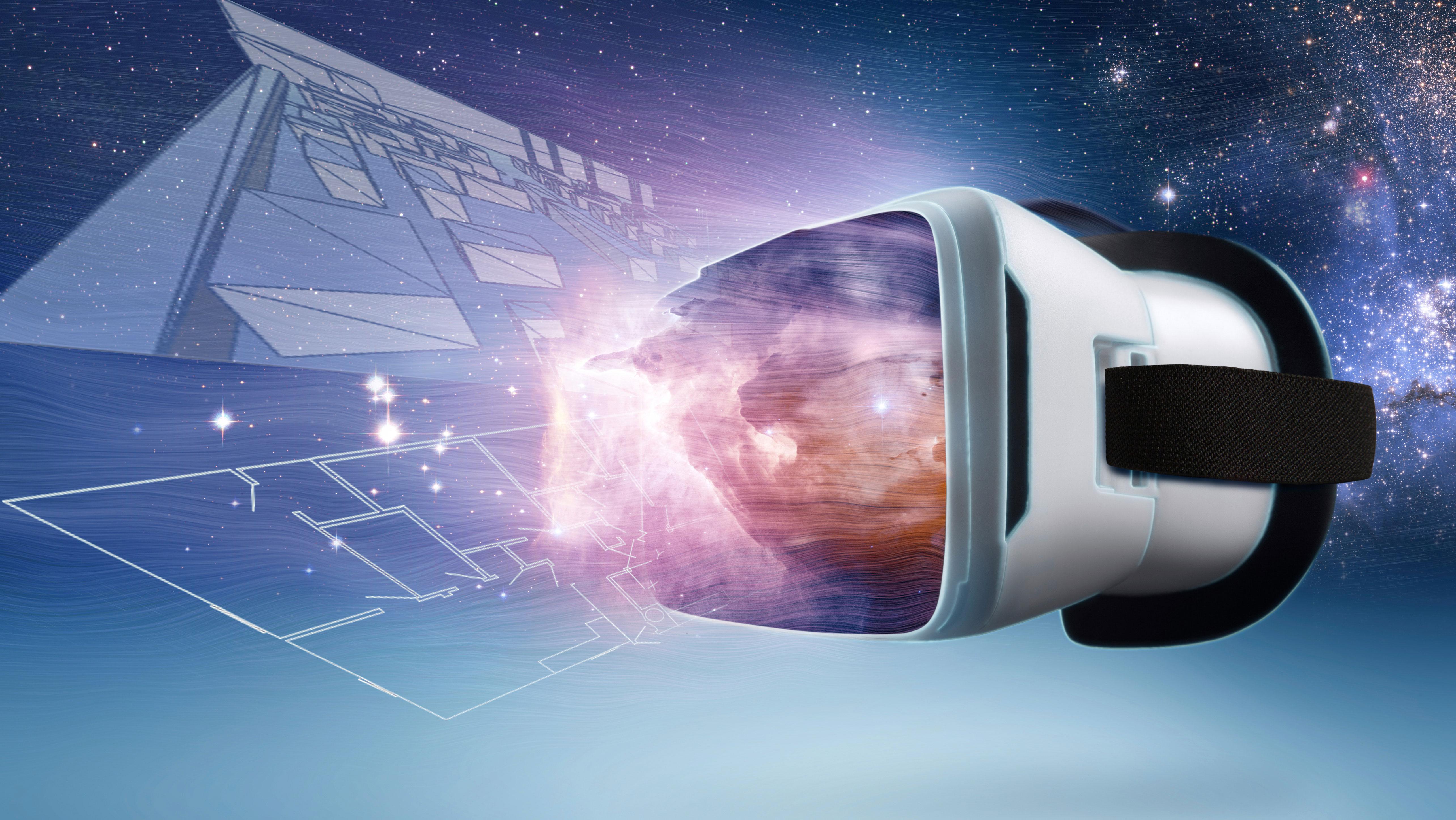 Public Security VR Simulation