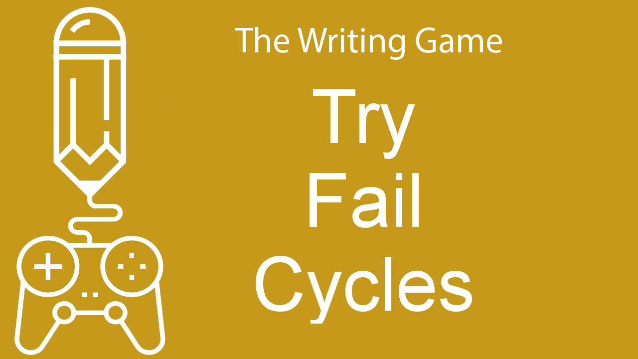 Try Fail Cycles