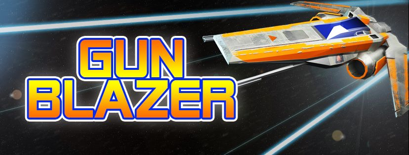 Gun Blazer