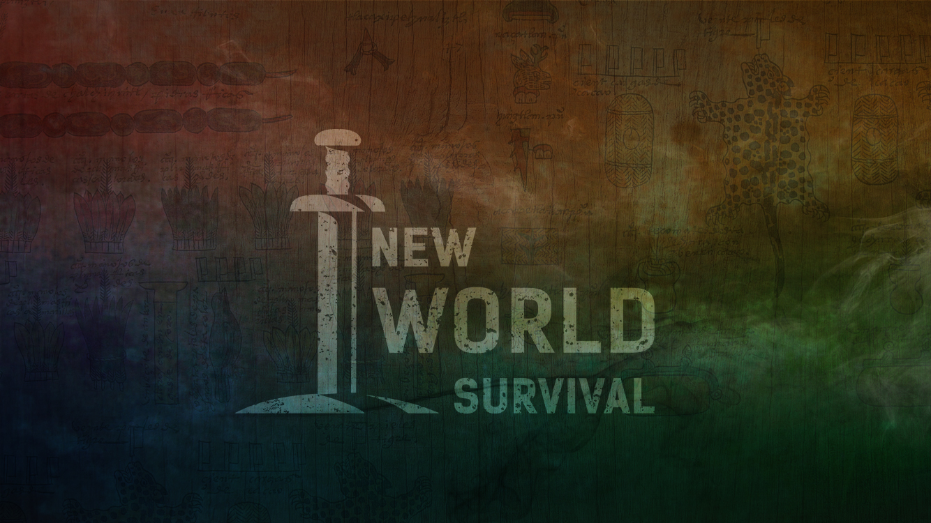 New World Survival