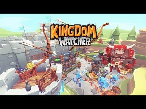 Kingdom Watcher