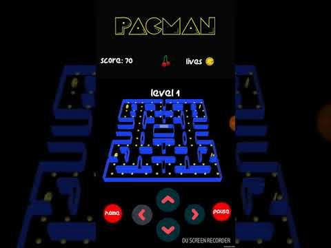 Pacman Revolution