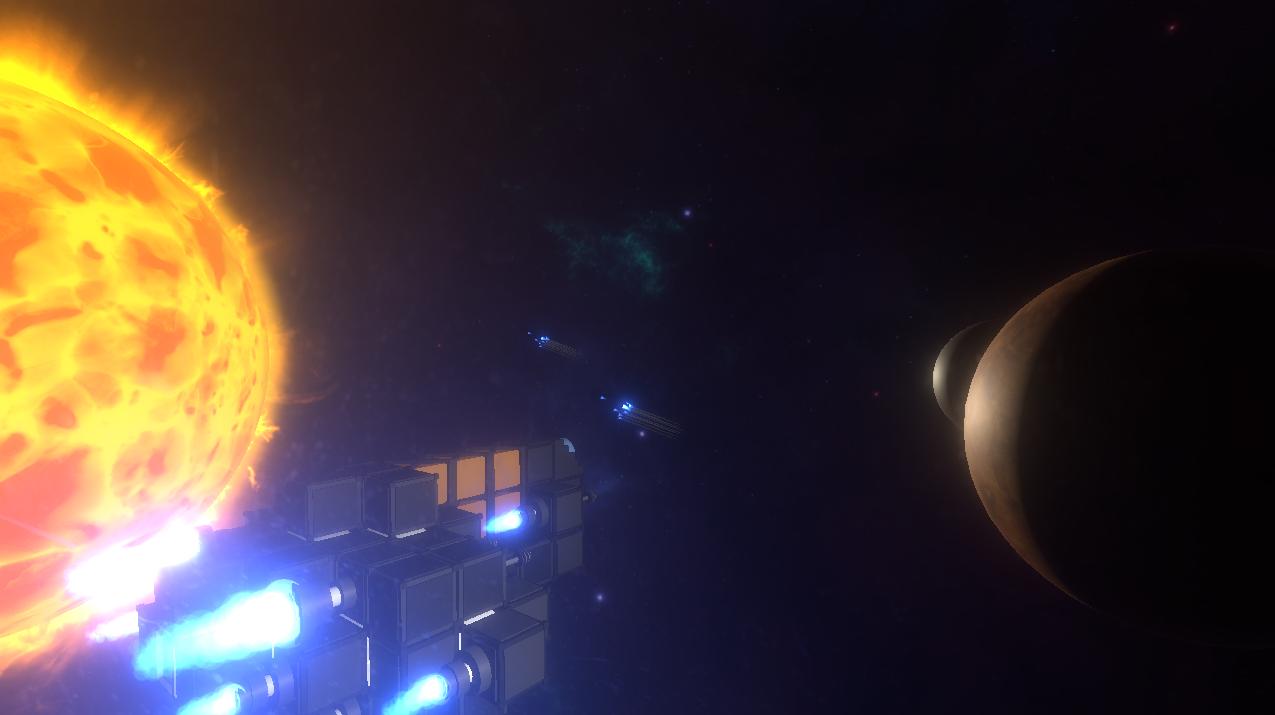 Stellar Marque