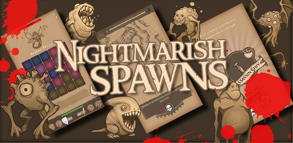 Nightmarish Spawns