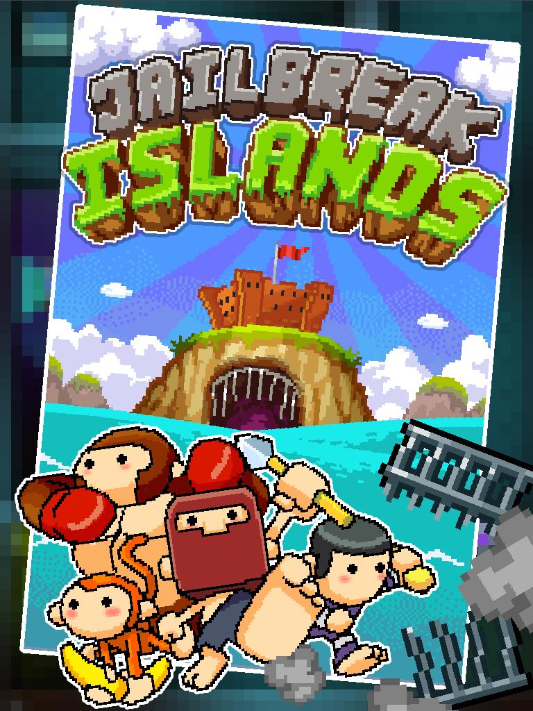 Jailbreak Island