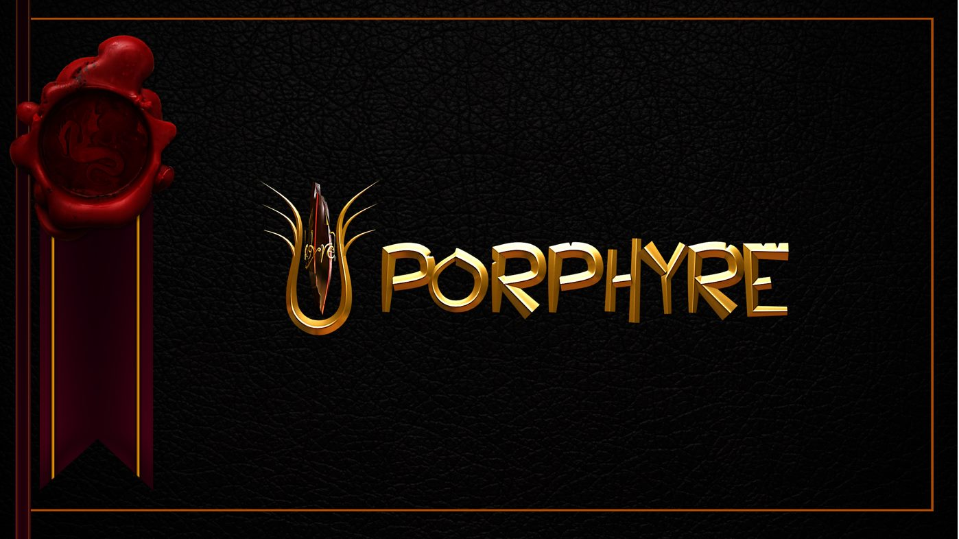 Porphyre