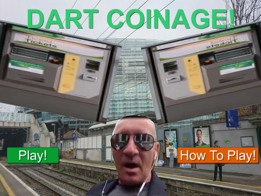 Dart Coinage