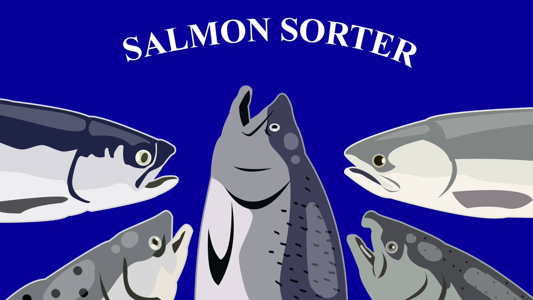 Salmon Sorter