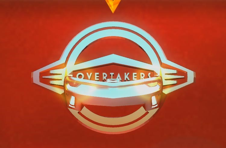 OVERTAKERS