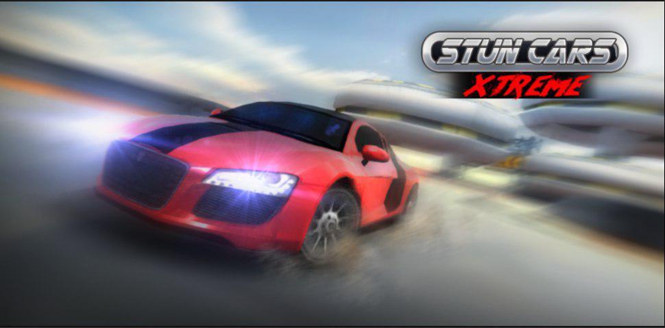 StuntCarsXtreme