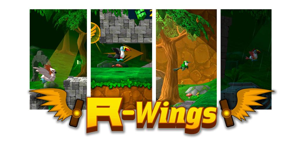R-Wings