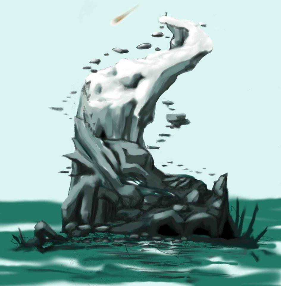 Hermit Island