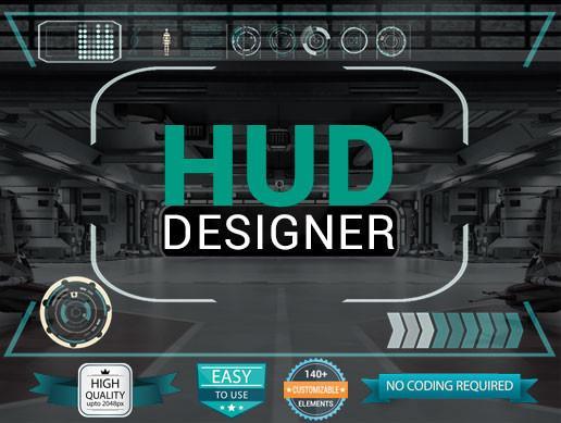 HUD Designer