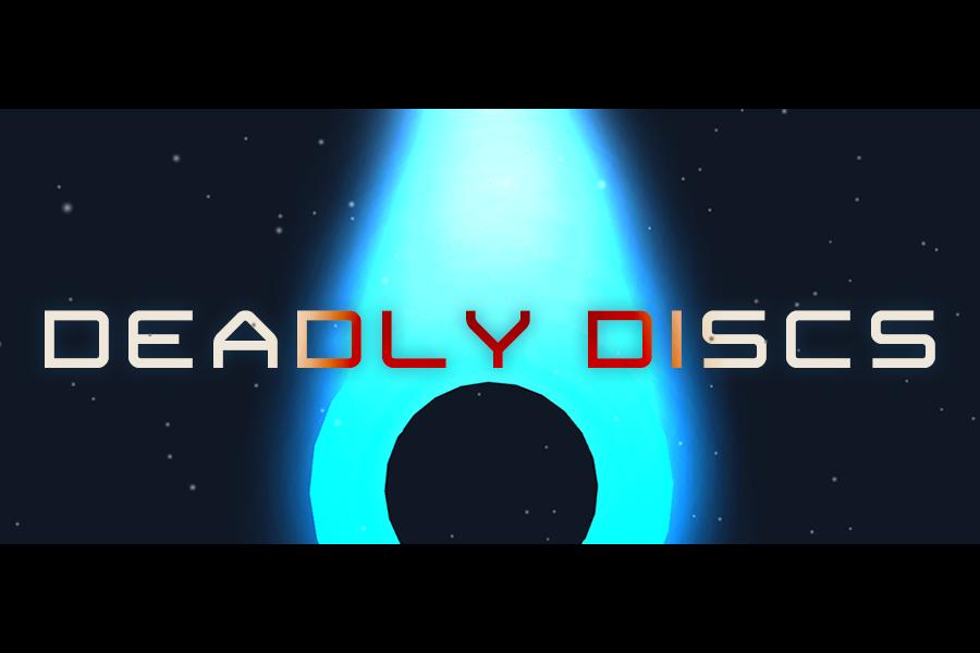 Deadly Discs
