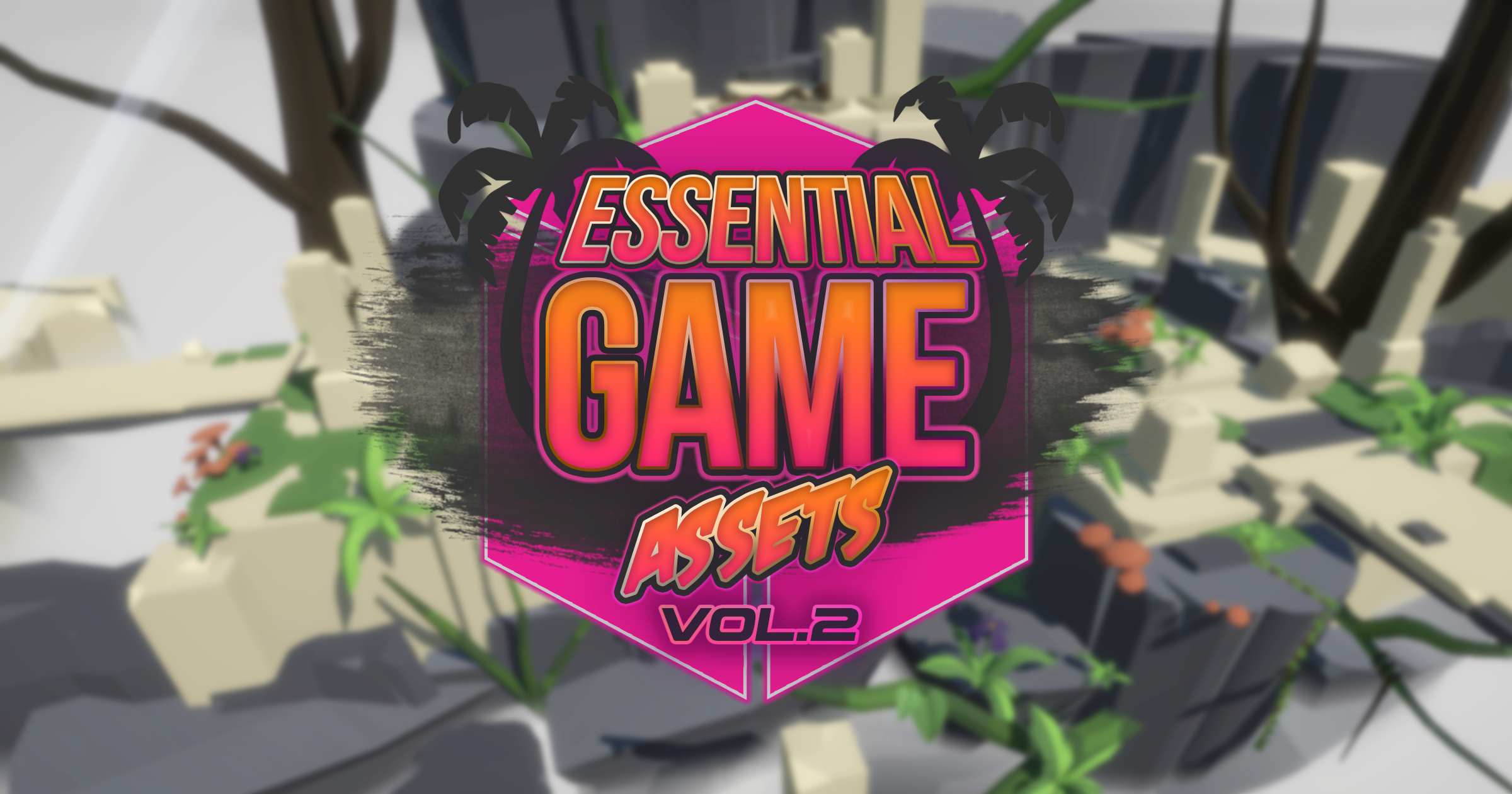 Essential Game Assets Vol.2