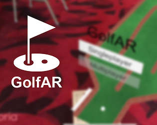 GolfAR Augmented Reality Golf Game