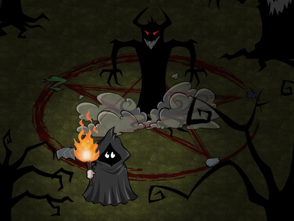 Deadly Ritual