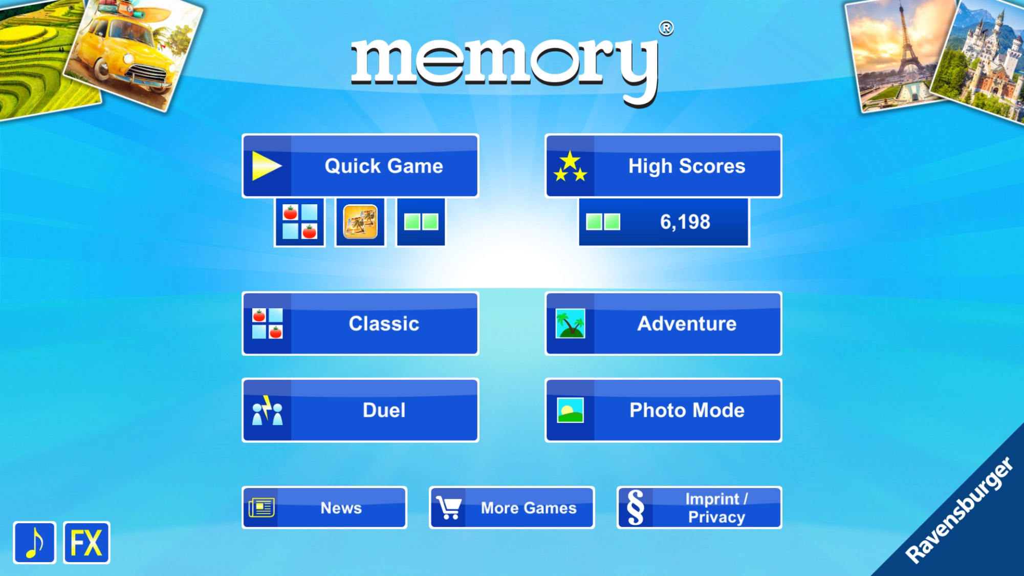 memory®
