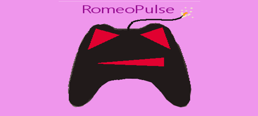 RomeoPulse - 8bit music vol.1