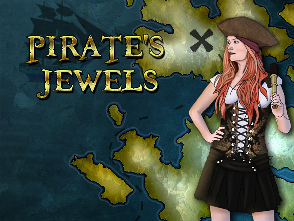 Pirates Jewels