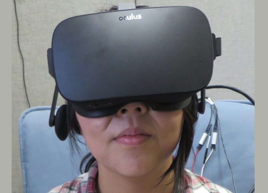 VR Communication Theory Research