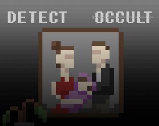 Detect Occult